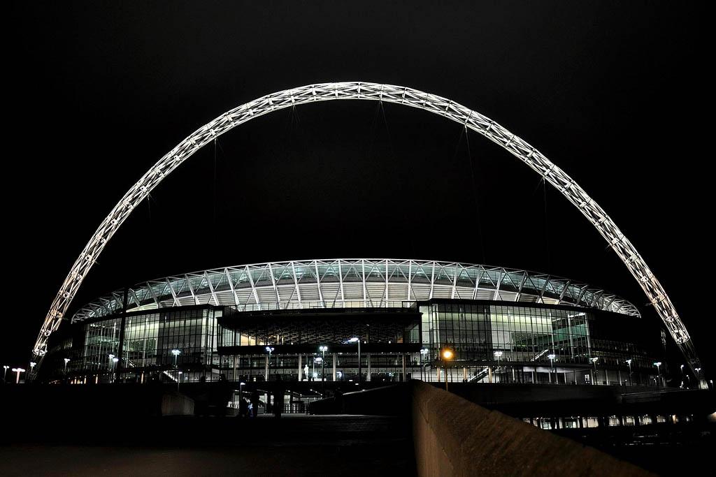 wembley stadium4 Wembley Stadium   Ultimate Place of Football