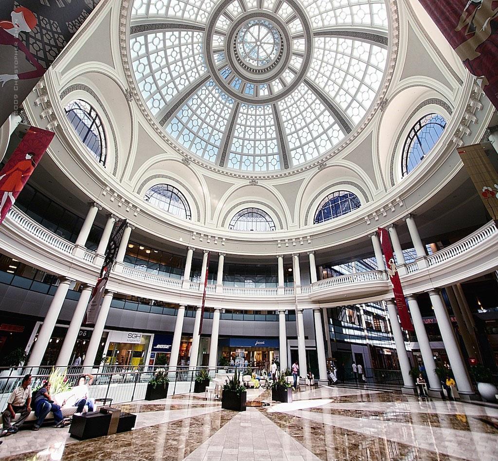 westfield shopping centre Westfield Shopping Centre in San Francisco