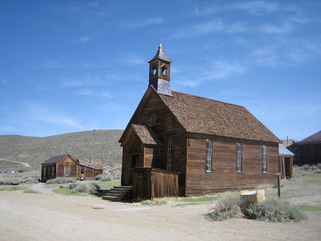 bodie california Wild West Bodie Ghost Town