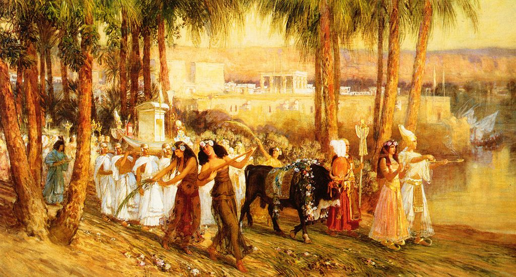 bridgman2 Artwork by Frederick Arthur Bridgman