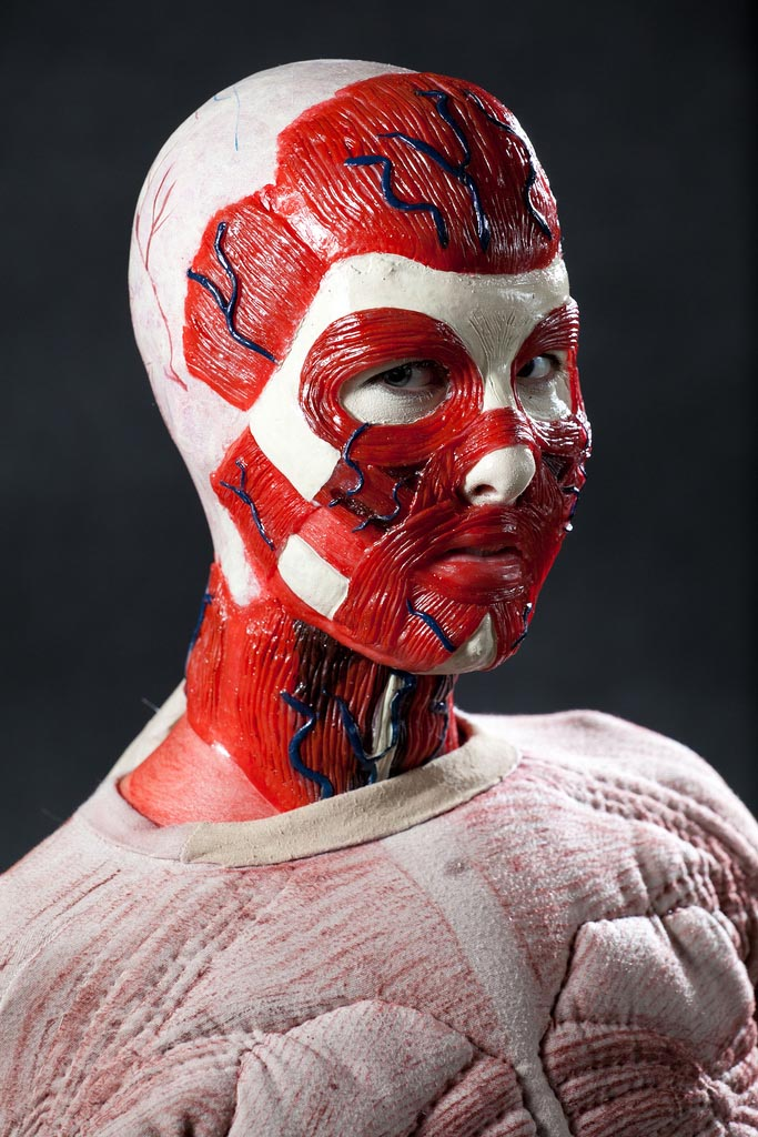 best mask5 Best Face Masks by Vancouver Film School