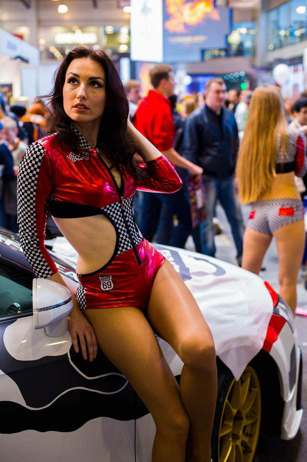 comiccon15 Comic Con Russia and IgroMir exhibition 2015