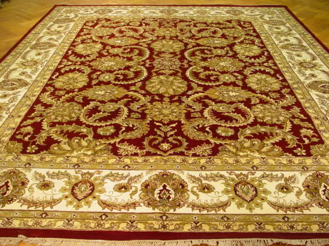 persian carpet12 Handmade Persian Carpets