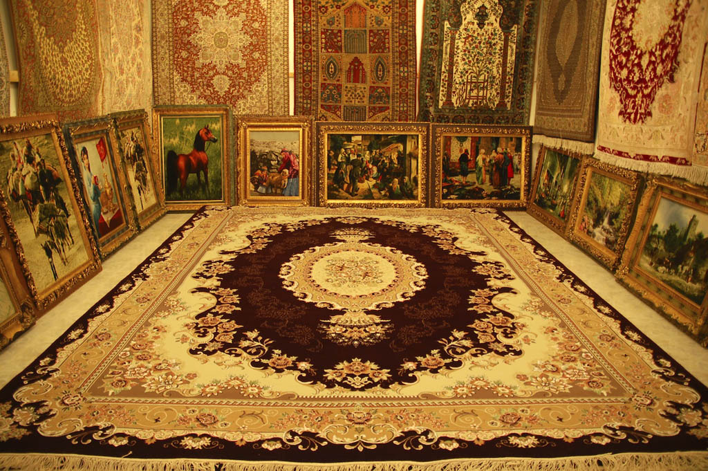 persian carpet2 Handmade Persian Carpets