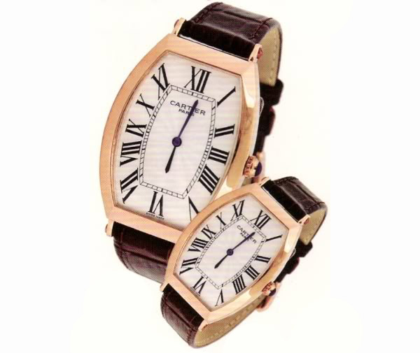 cartier watches6 How to Identify Fake Cartier Watches ?