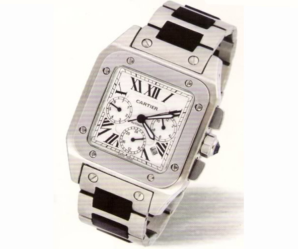 cartier watches9 How to Identify Fake Cartier Watches ?