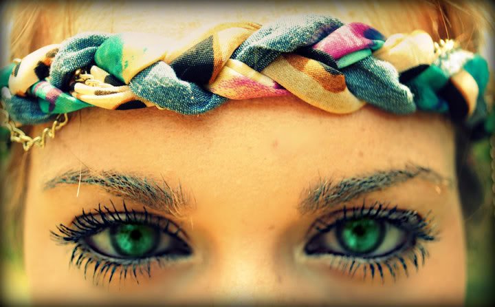 model photo shoot Indian or Hippie Retro Photo Shoot