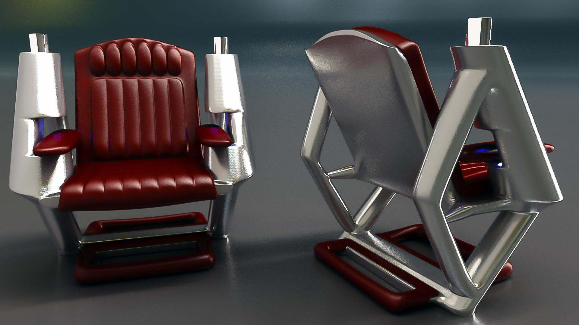 industrialdesign Industrial Design Modeled and Rendered in Modo by Mike Grauer
