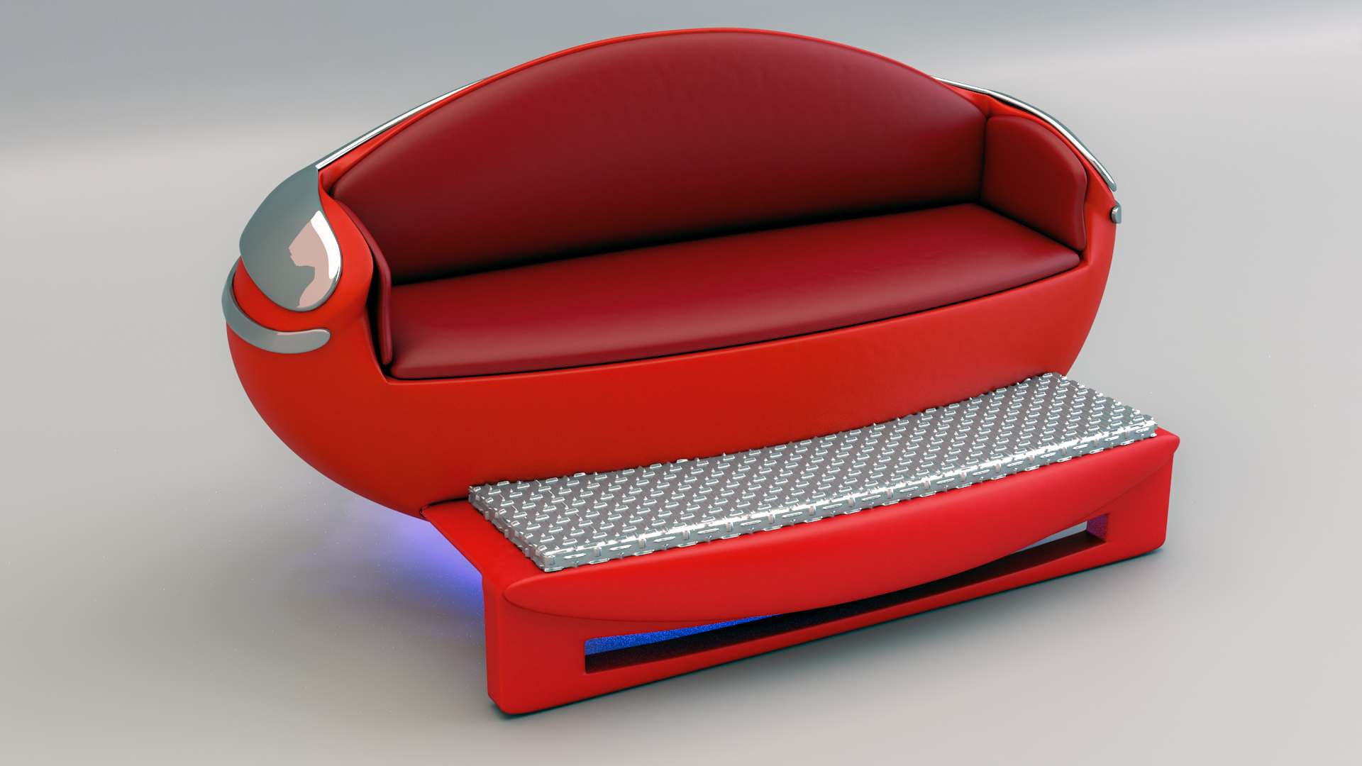 industrialdesign14 Industrial Design Modeled and Rendered in Modo by Mike Grauer