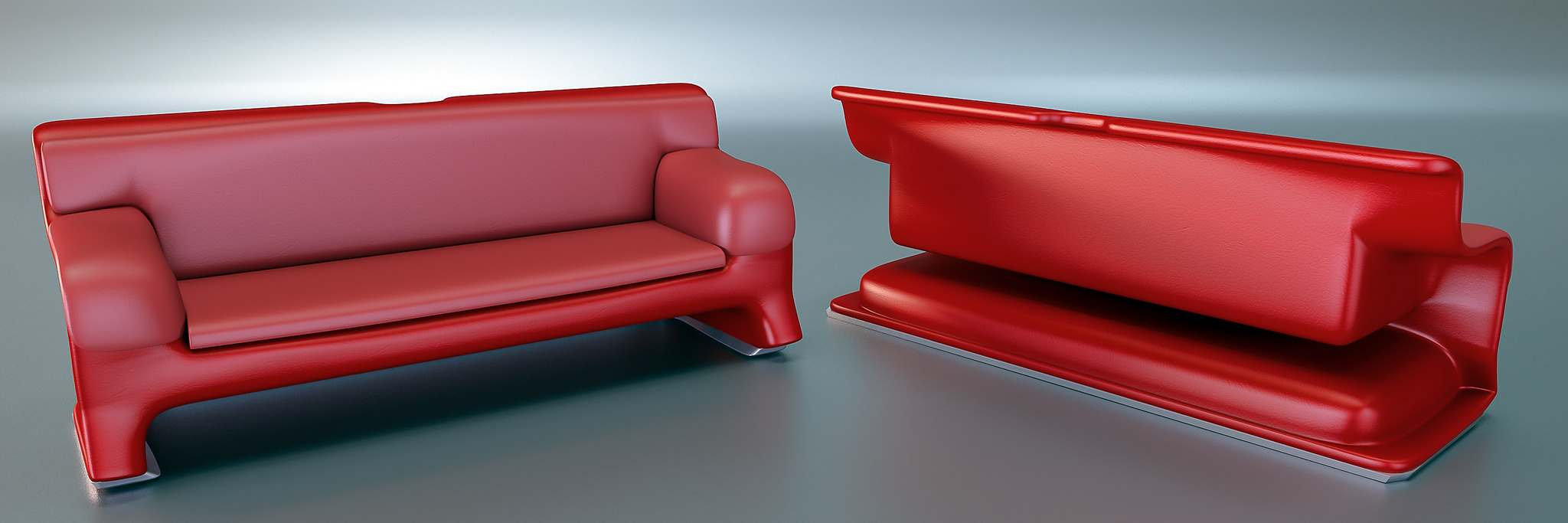 industrialdesign7 Industrial Design Modeled and Rendered in Modo by Mike Grauer