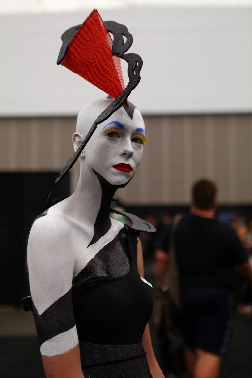 make up2 The International Make Up Artist Trade Show 2014, Vancouver