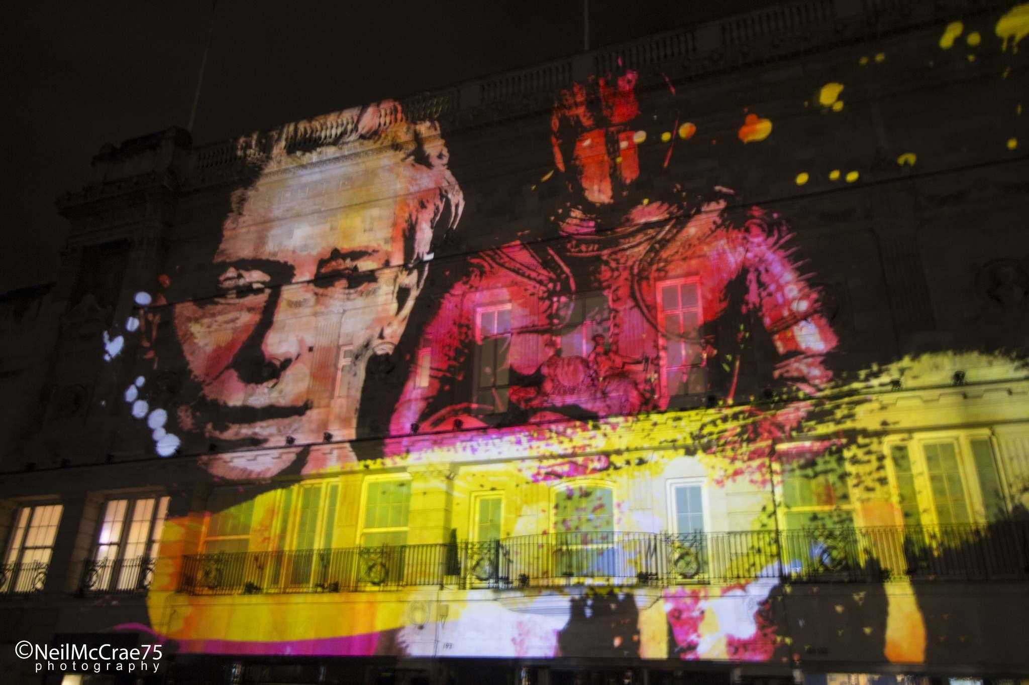 london lumiere festival1 The London Light Lumiere Festival by Neil McCrae