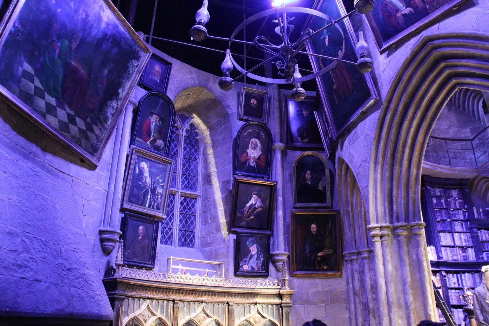 making harry potter11 The Making of Harry Potter, Warner Bros Studio London