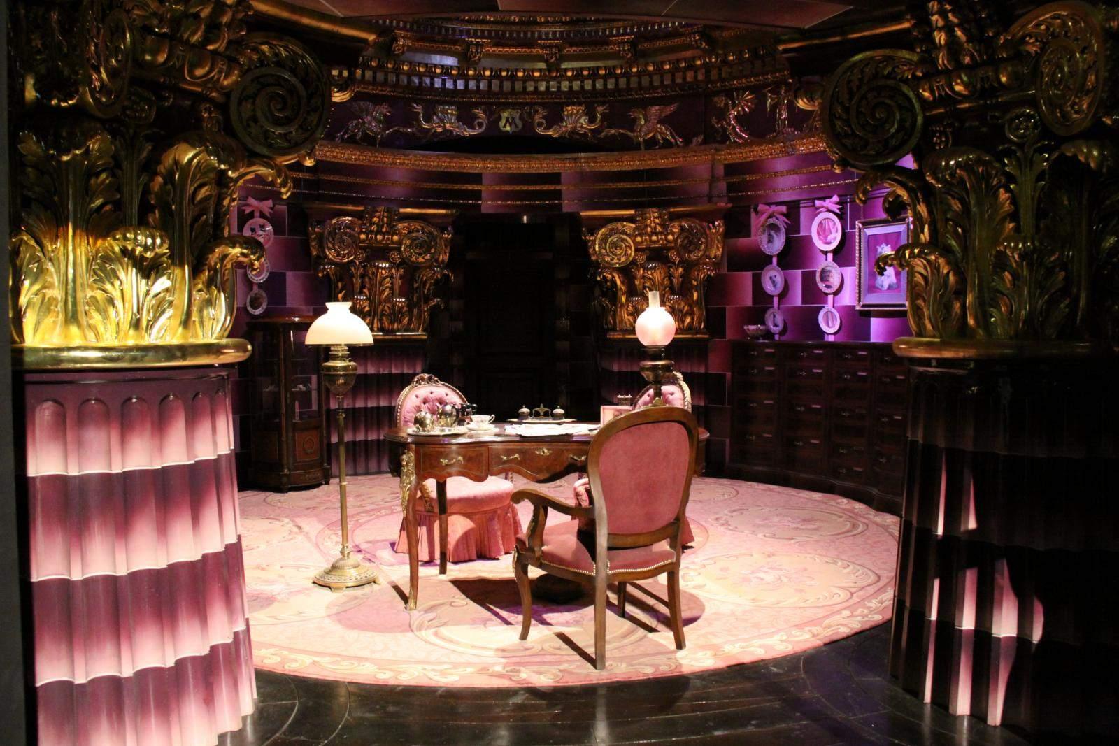 making harry potter15 The Making of Harry Potter, Warner Bros Studio London