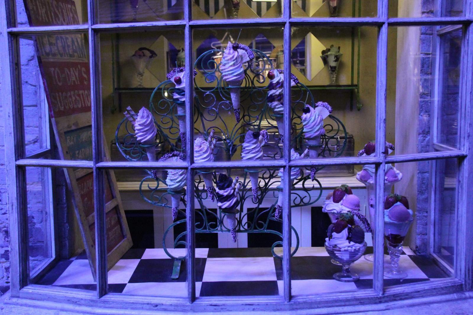 making harry potter5 The Making of Harry Potter, Warner Bros Studio London