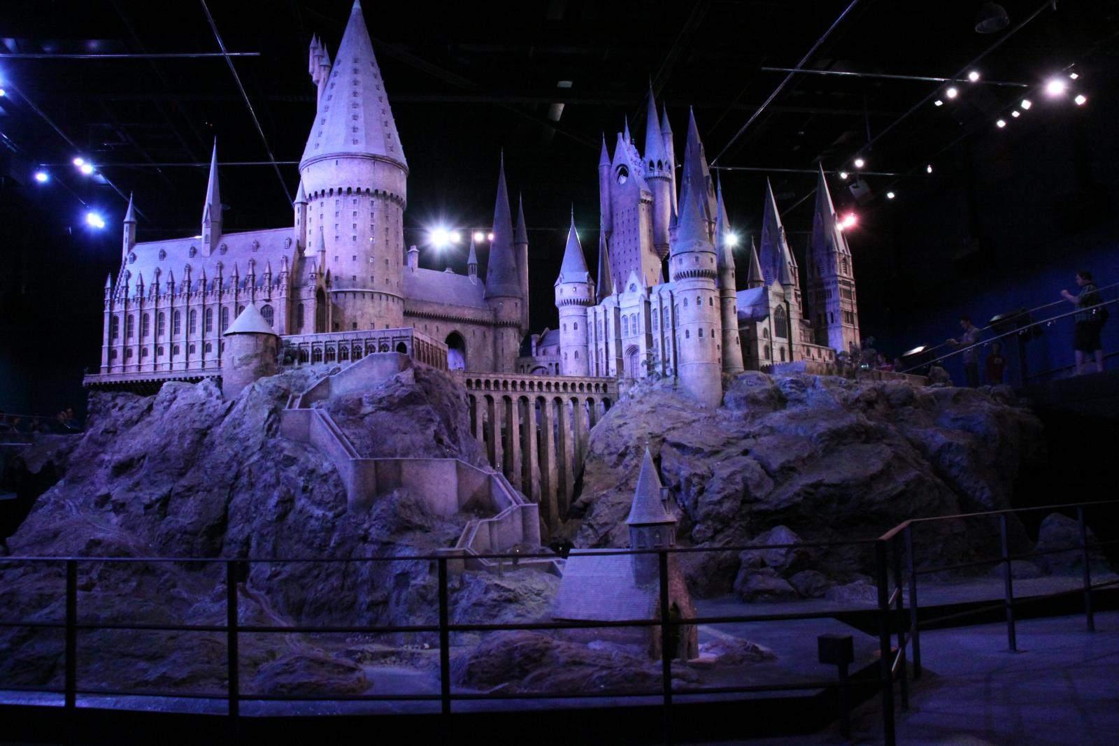 making harry potter7 The Making of Harry Potter, Warner Bros Studio London