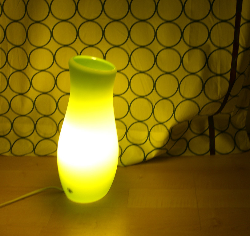 modern table lamps10 Modern Living Needs Modern Lamps Design