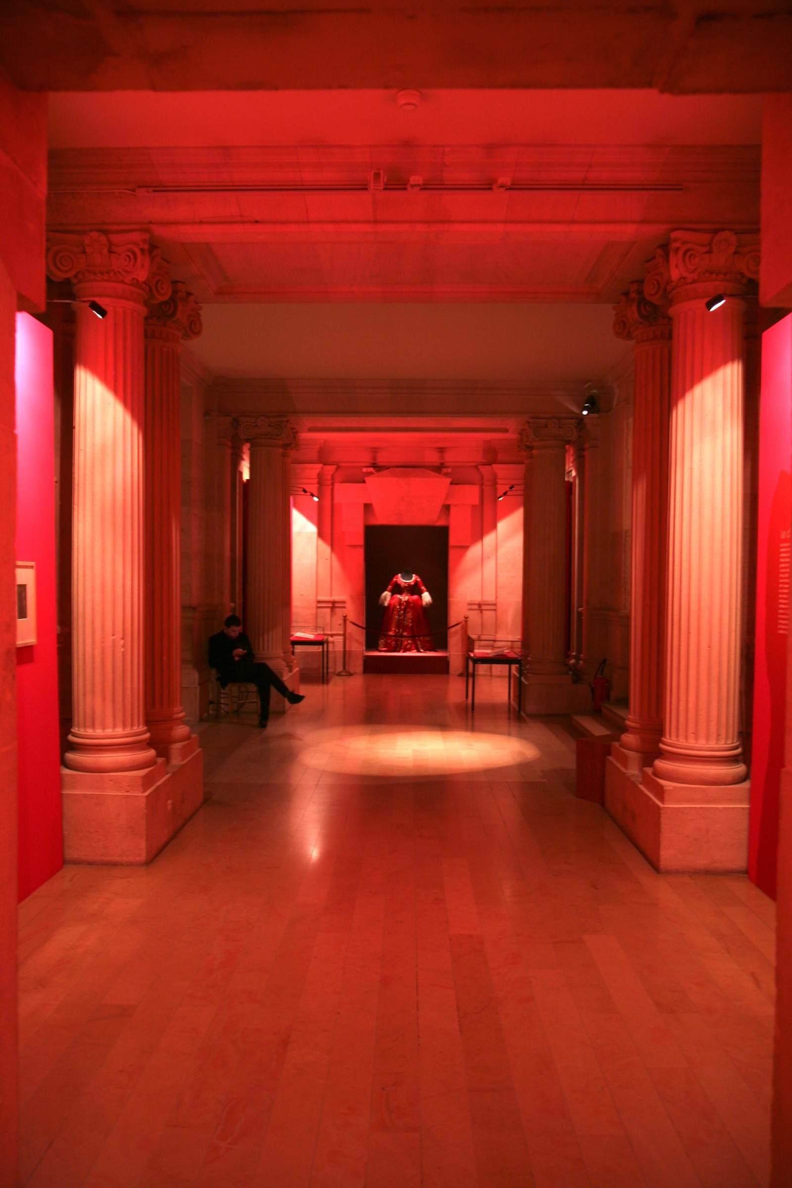 opera library museum The Paris Opera Library Museum