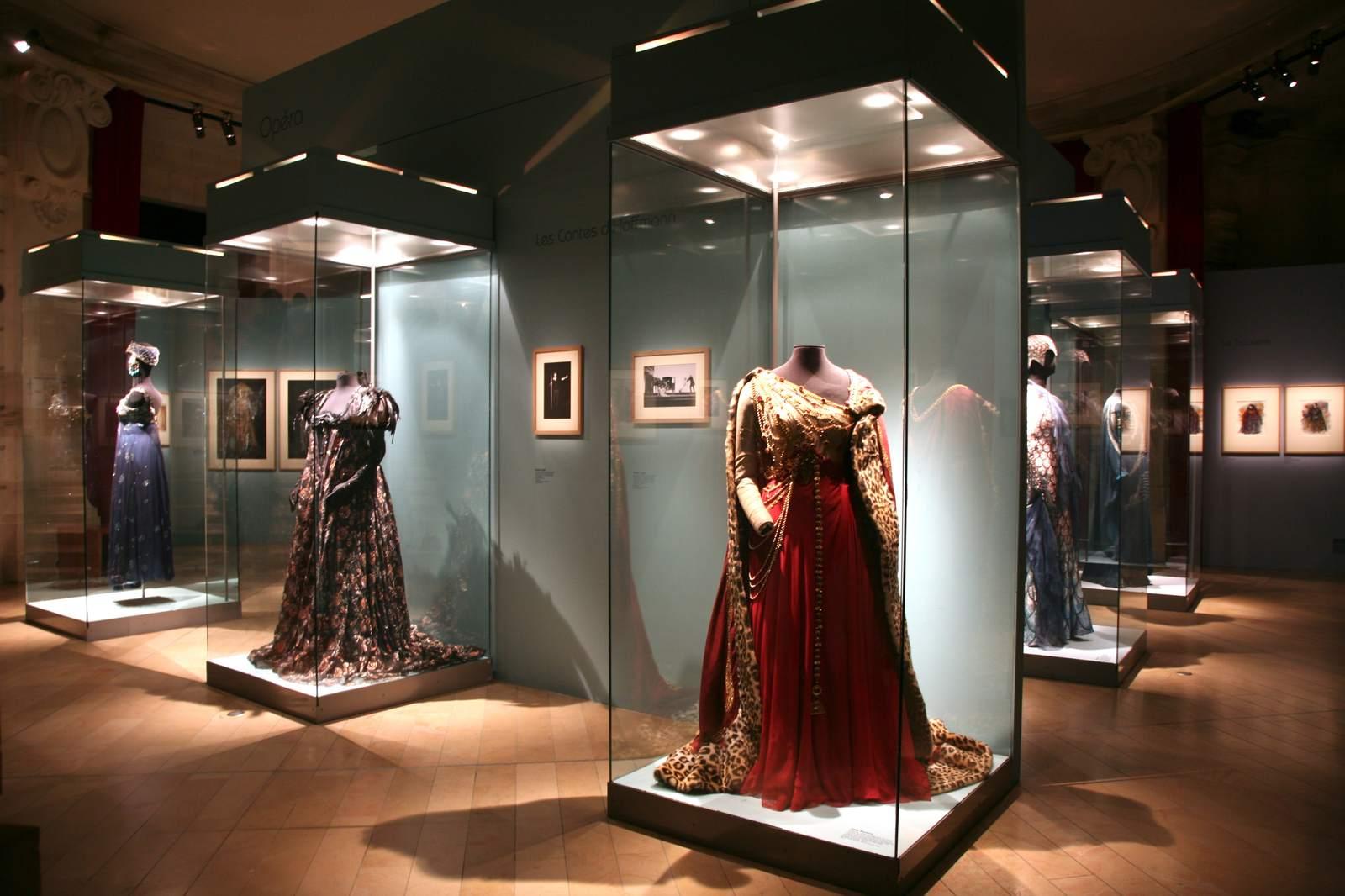 opera library museum8 The Paris Opera Library Museum