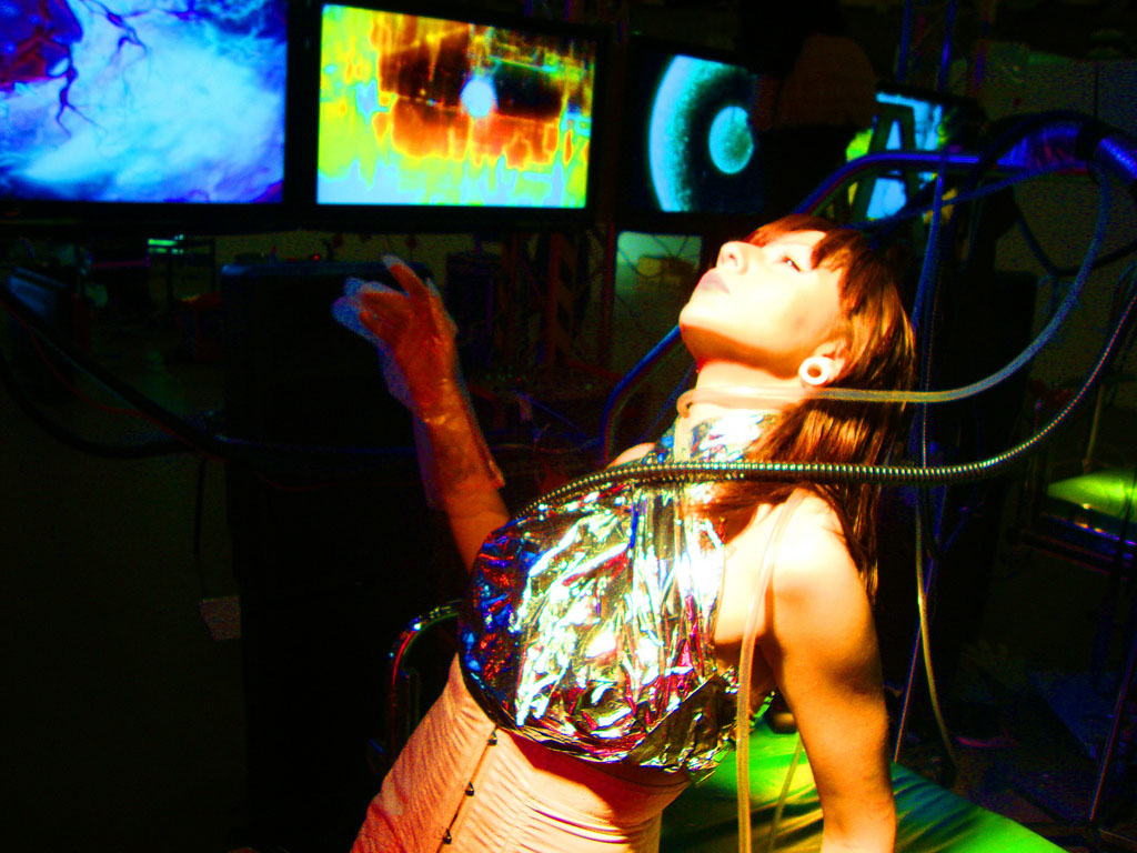 planetart1 PlanetArt Presents GOGBOT Festival