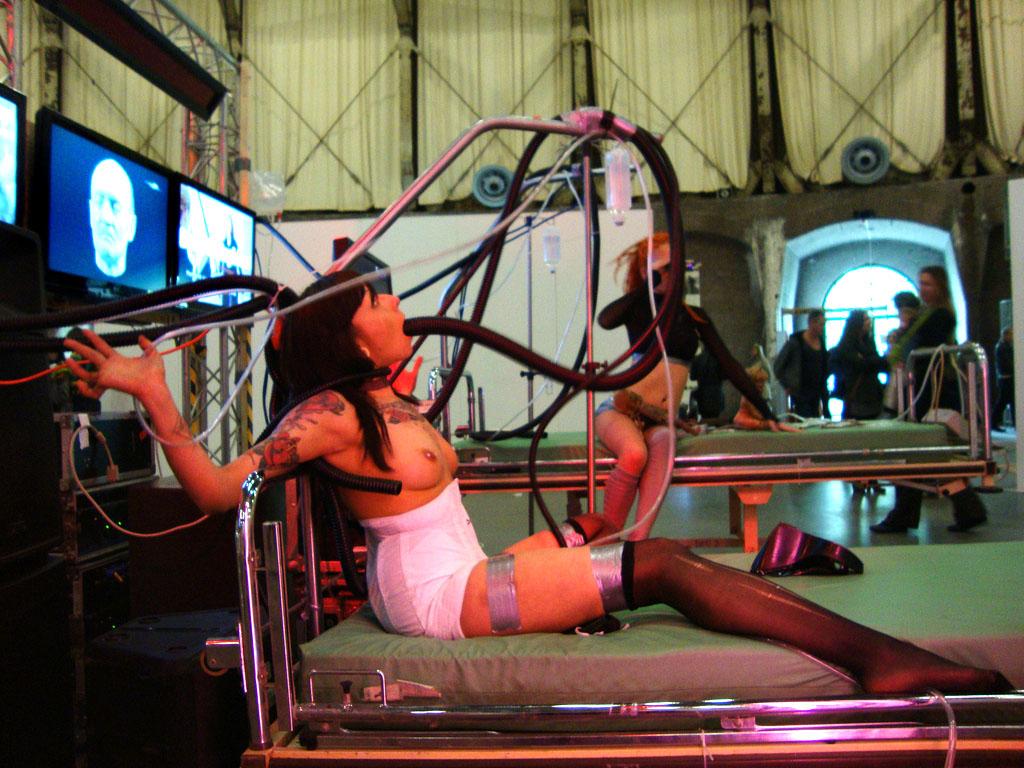 planetart6 PlanetArt Presents GOGBOT Festival