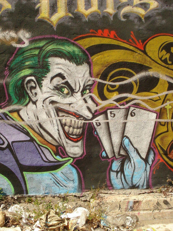graffiti art6 Street Art and Graffiti in Los Angeles