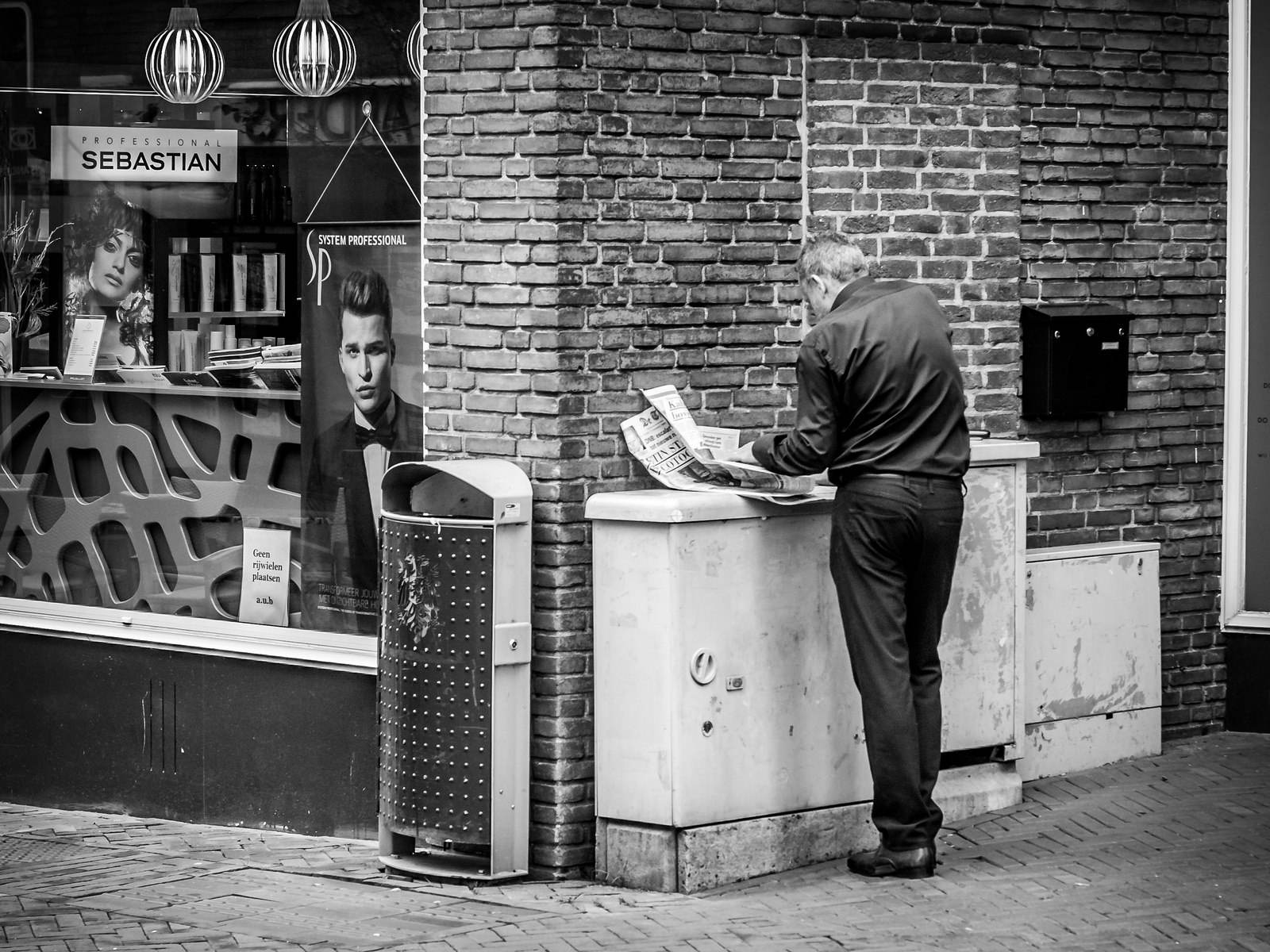 street photo14 Street Photos by Sjoerd Lammers