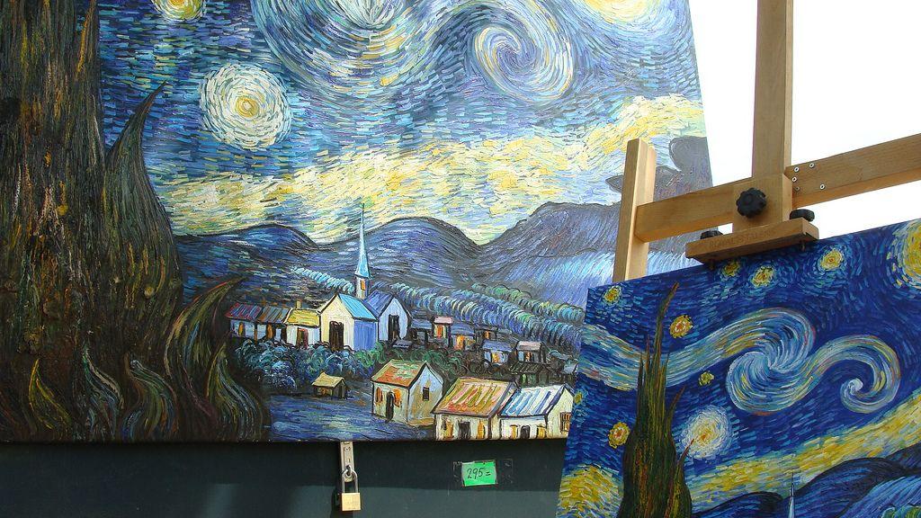 museum van gogh3 Van Gogh Museum in Amsterdam Reopens after Renovation