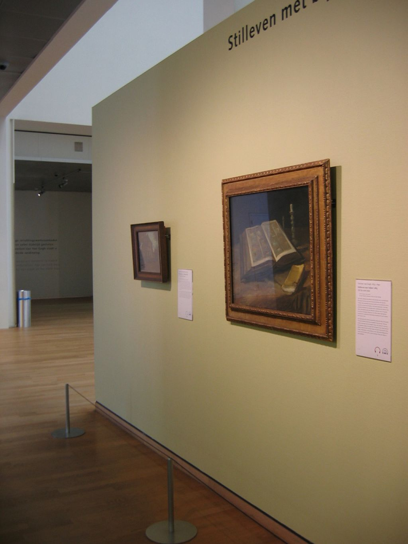 museum van gogh7 Van Gogh Museum in Amsterdam Reopens after Renovation