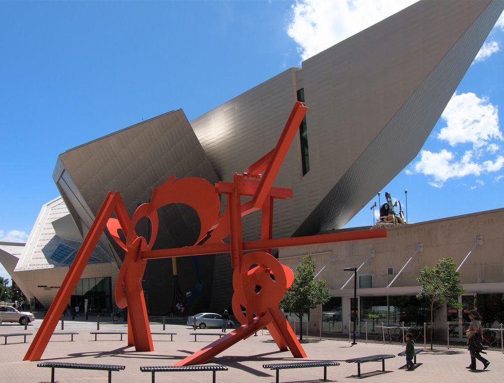 denver art museum1 Welcome to Denver Art Museum