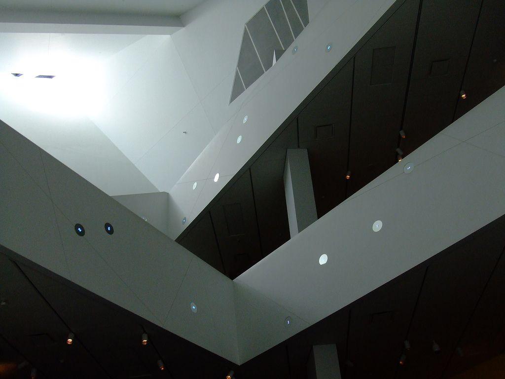 denver art museum14 Welcome to Denver Art Museum