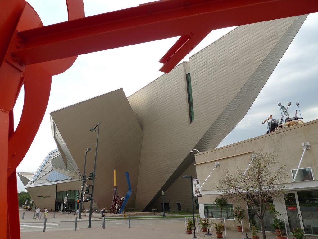 denver art museum2 Welcome to Denver Art Museum