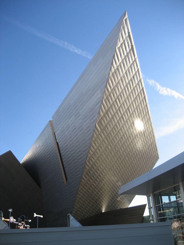 denver art museum7 Welcome to Denver Art Museum