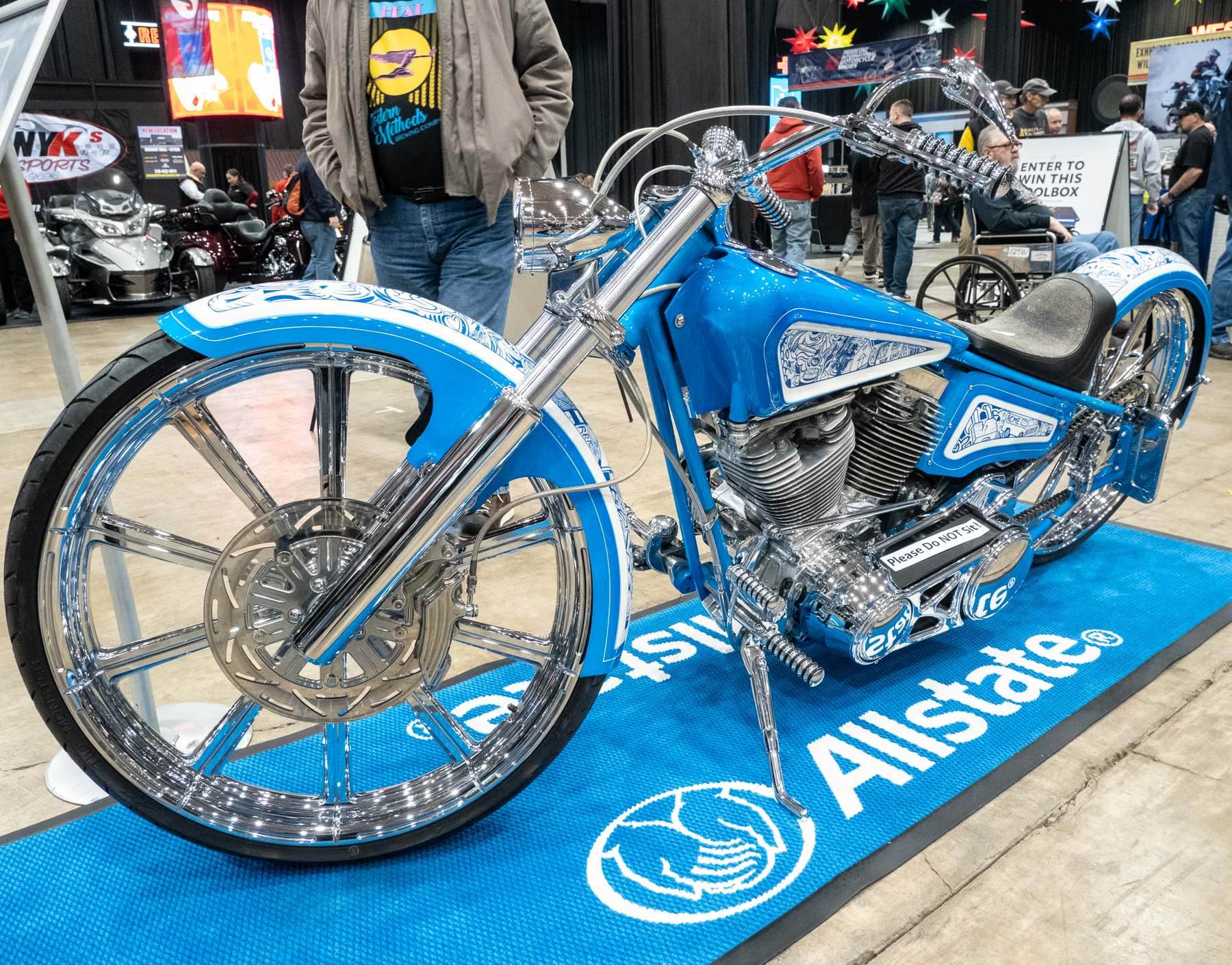 cleveland motorcycle show12 International Motorcycle Shows 2019 in Cleveland