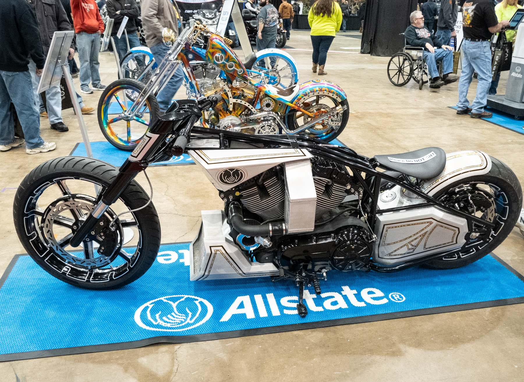cleveland motorcycle show13 International Motorcycle Shows 2019 in Cleveland