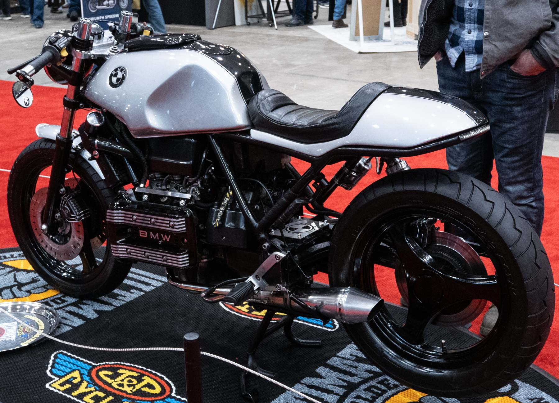 cleveland motorcycle show6 International Motorcycle Shows 2019 in Cleveland