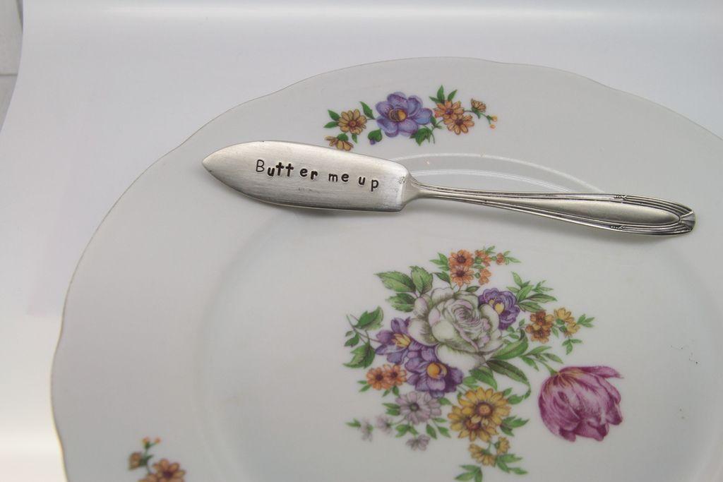 cutlery1 Cheerful Cutlery