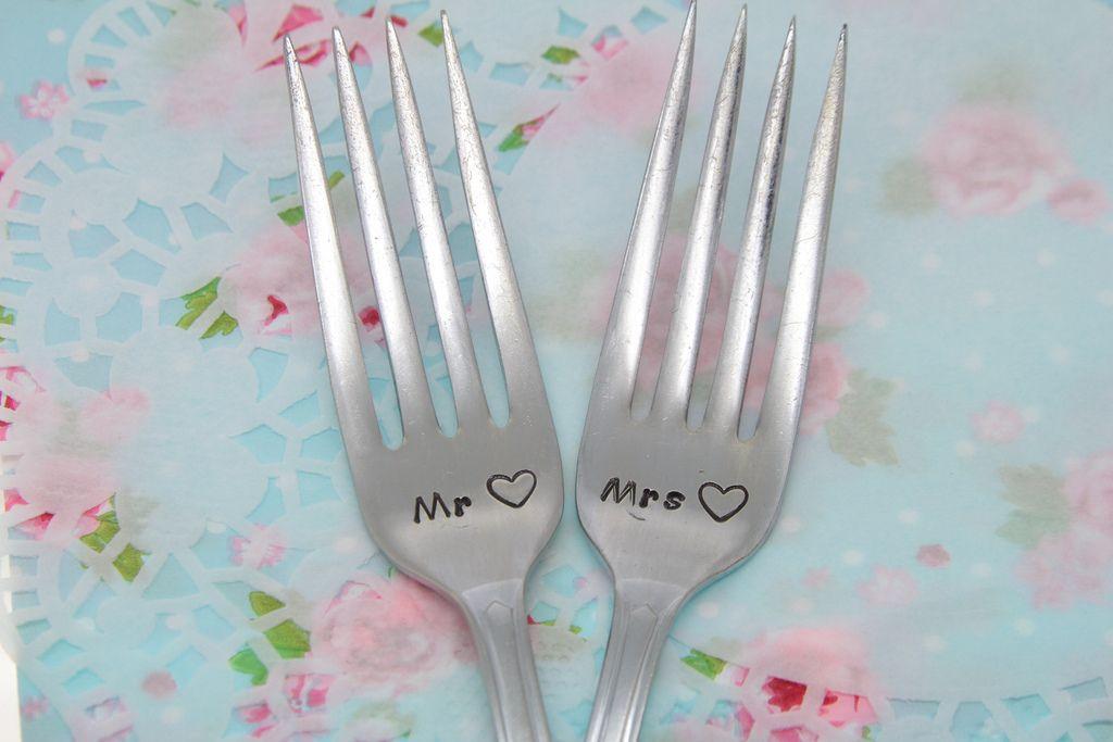 cutlery8 Cheerful Cutlery