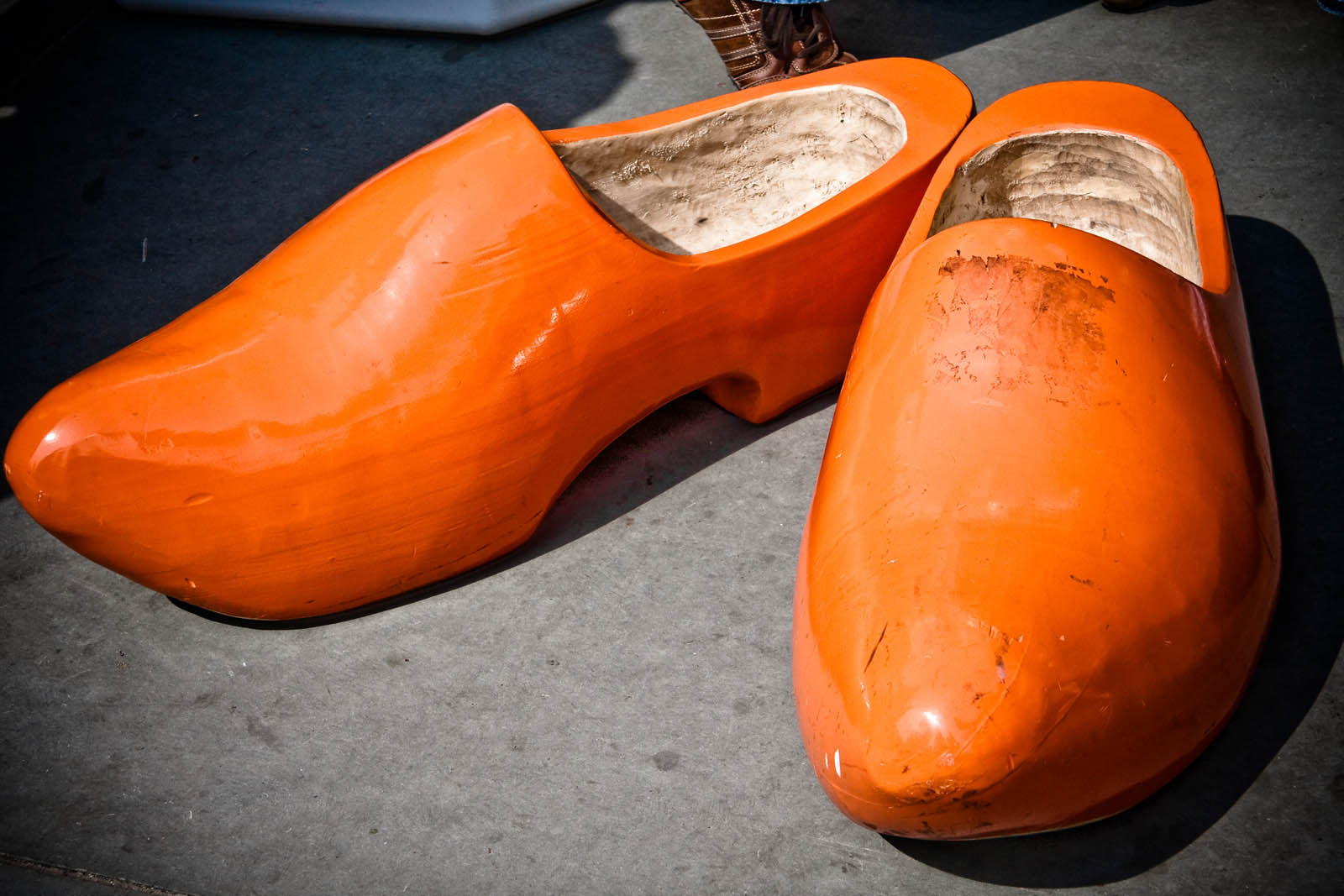 funny clogs traditional holand 7 Funny Clogs the Traditional Holand Footwear