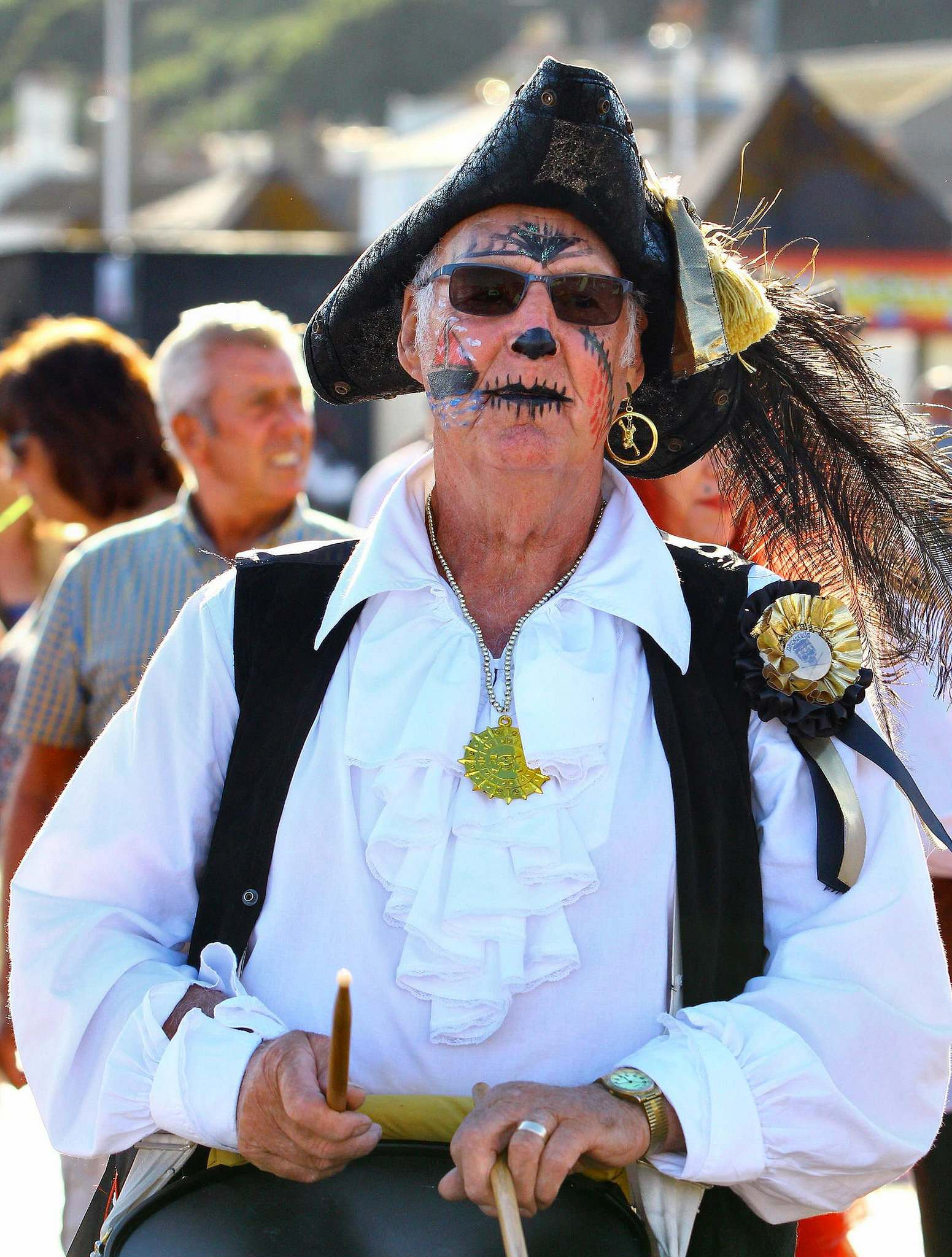 pirate 201610 Hastings Pirate Day 2016