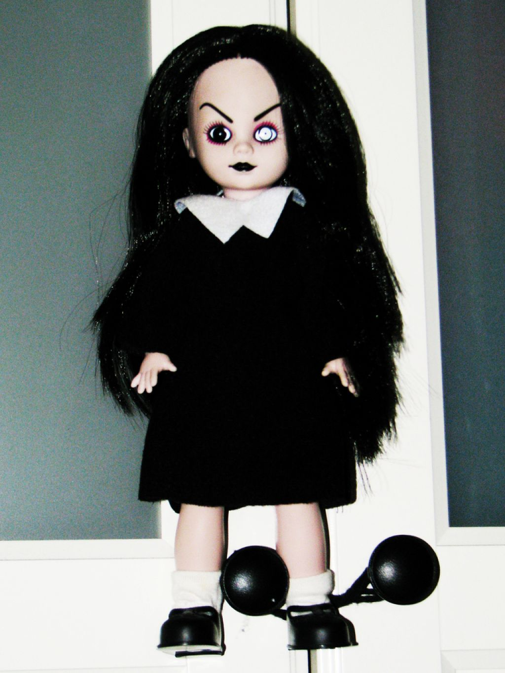 living dead doll15 Morbid Living Dead Dolls