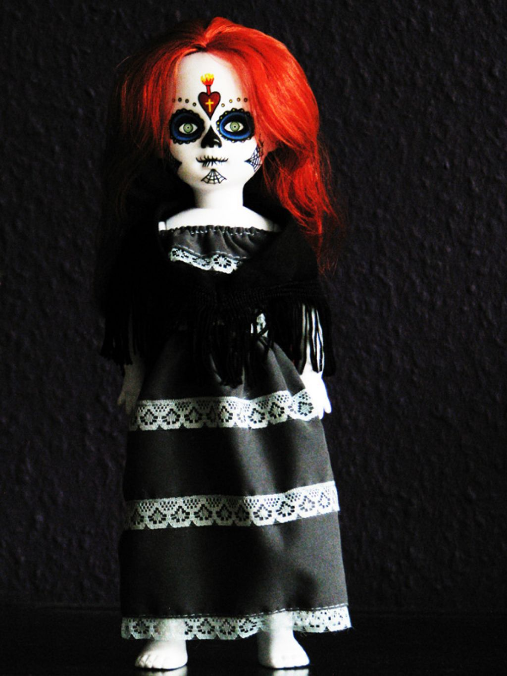 living dead doll3 Morbid Living Dead Dolls