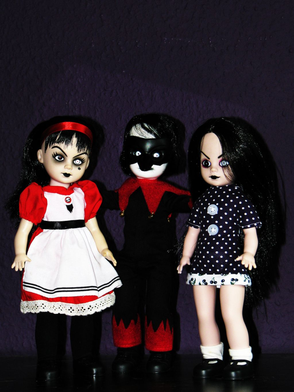 living dead doll9 Morbid Living Dead Dolls
