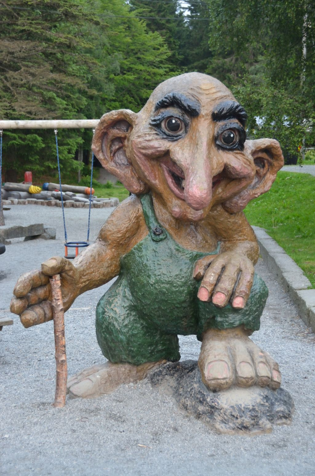troll norway Troll   Norwegian Symbol from Fairy Tales