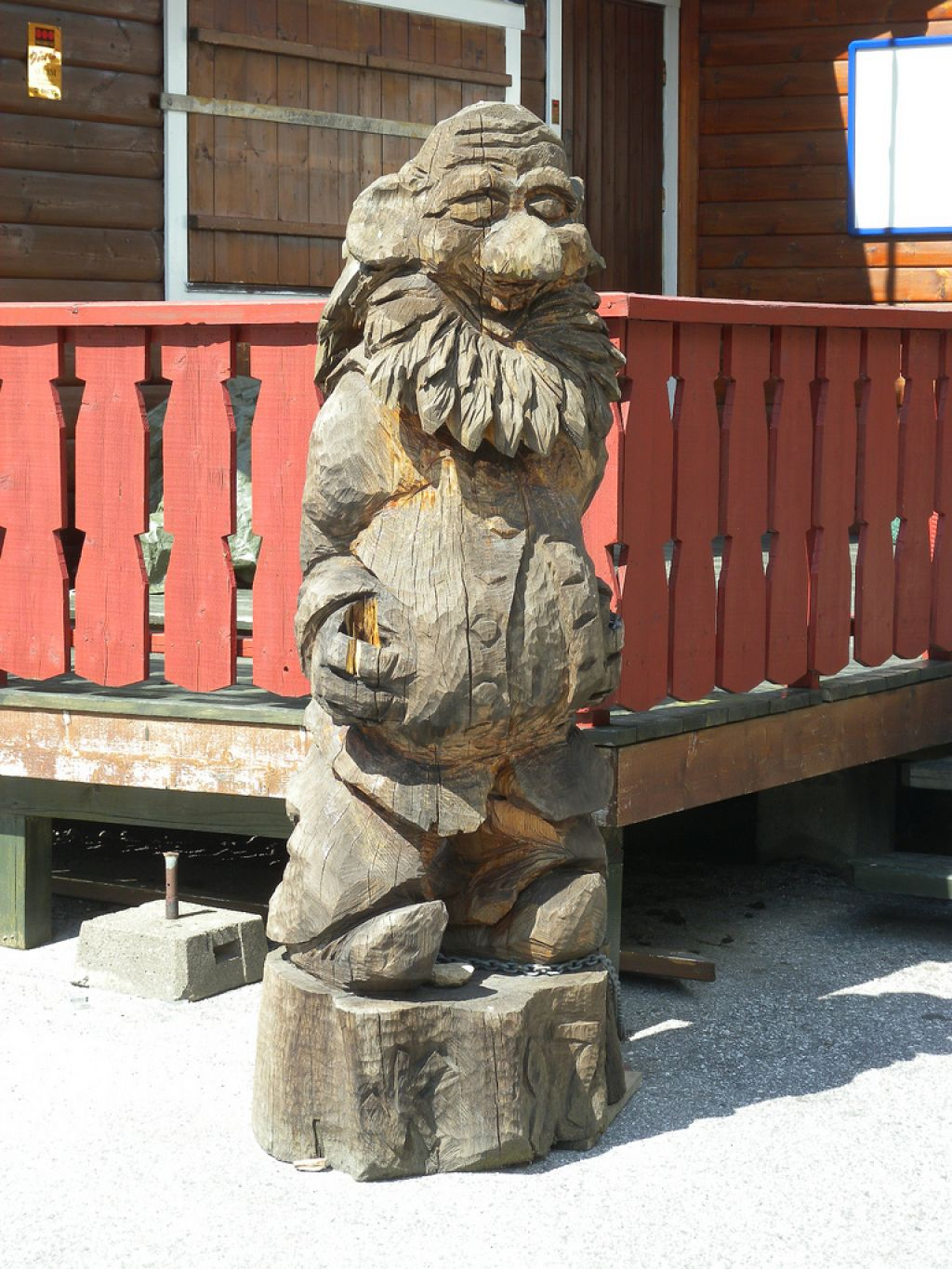 troll norway10 Troll   Norwegian Symbol from Fairy Tales