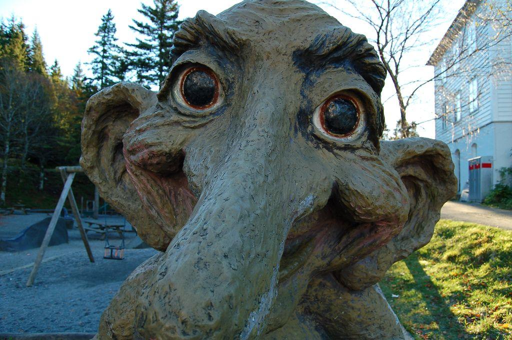 troll norway2 Troll   Norwegian Symbol from Fairy Tales