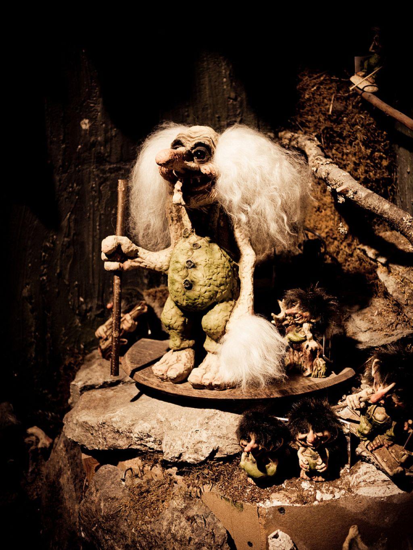 troll norway4 Troll   Norwegian Symbol from Fairy Tales