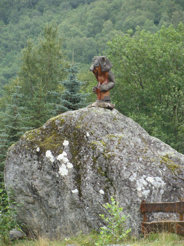 troll norway8 Troll   Norwegian Symbol from Fairy Tales