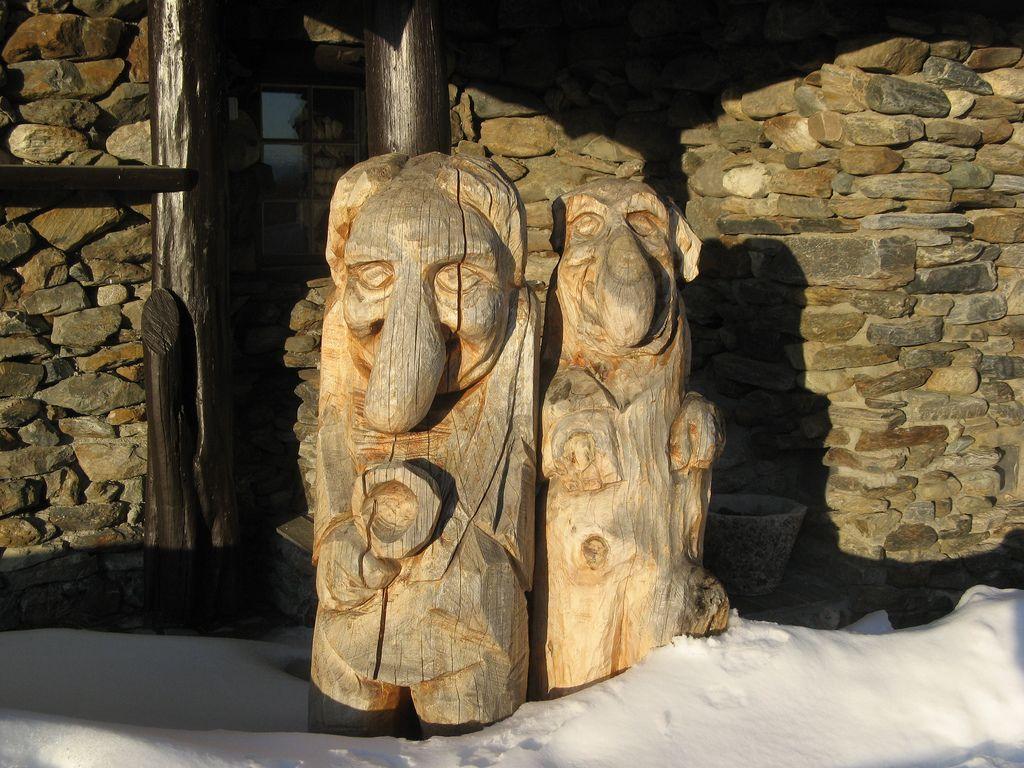 troll norway9 Troll   Norwegian Symbol from Fairy Tales