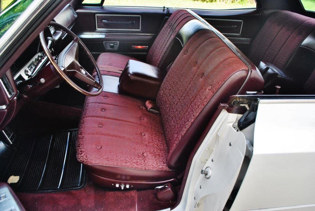 cadillac deville5 1968 Cadillac DeVille Hardtop Sedan